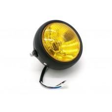 Combo phụ tùng phụ kiện Su GN125 độ tracker scrambler giá rẻ 01