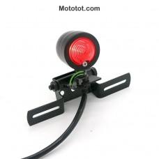 Đèn hậu - đèn lái hột vịt K9