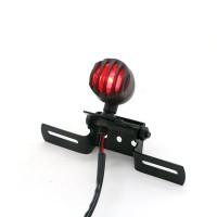 Đen hậu - đèn lái hột vịt lưới sọc K10